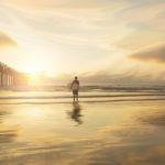 サーフィンが上手くなる為に必要な4つの要素