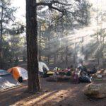 キャンプブログ  キャンプを始めた経緯についてお話しします
