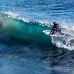 真冬のサーフィン事情  なぜサーファーは真冬でも海に行くのか?その理由をご説明します