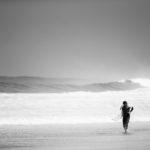 波乗りレポート2/17  @作田海岸 サーフィンブログ『波を求めて 、千葉の北へ〜南へ〜 時々茨城&湘南へ!