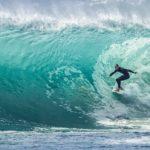 波乗りレポート4/1@トップサンテ下 茨城南部 サーフィンブログ『波を求めて 、千葉の北へ〜南へ〜 時々茨城&湘南へ!』