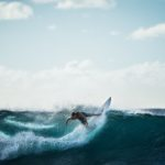 波乗りレポート5/6@茨城南部の某ポイント サーフィンブログ『波を求めて 、千葉の北へ〜南へ〜 時々茨城&湘南へ!』