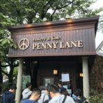 那須塩原で大人気モーニング 『ペニーレイン』へ行ってきました