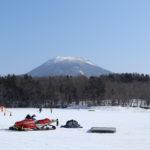 冬の北海道旅行 阿寒湖〜知床〜網走をレンタカーで周遊します①阿寒湖編(2019.3.2-3.4)