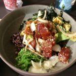 ハワイで人気のローカルフード『アヒポキ』を4つのお店で食べ比べして評価をしてみた