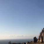 冬キャンプは暖かい伊豆がおすすめ。南伊豆夕日ヶ丘キャンプ場に癒されました(2020.1.11〜13)