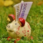 日常生活で無理なく貯金をする方法・節約術のご紹介