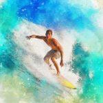 サーフィンの魅力とは?