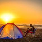 高規格キャンプ場の予約が取れない時の方法とは?