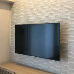 カッコいいリビングの作り方  リフォームしてテレビ壁掛け 3ヶ月経ってのレビューします