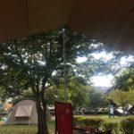 秋がキャンプのベストシーズンだと思う4つの理由