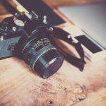 カメラが欲しくなりました。一眼レフか、ミラーレスか、コンデジか?何を選ぶかを記事にします