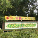 千葉の有名キャンプ場 イレブンオートキャンプ場でのグループキャンプレポート(2019.6.1-2)