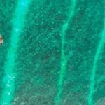 ハワイ アラモアナ ボウルズというポイントでガイドを雇ってサーフィンしてきました(2019.8)