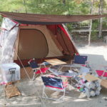 キャンプ歴5年目のキャンパーがオススメするキャンプアイテム8点です