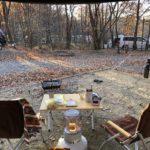 那須塩原で紅葉狩り& メープル那須高原でのキャンプ(2020.11.15-16)