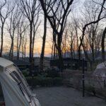 キャンプ・アンド・キャビンズ那須塩原へ春休みキャンプに行ってきました(2021.3.26-28)